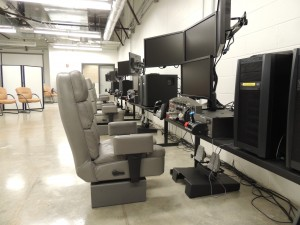 Simulator Lab