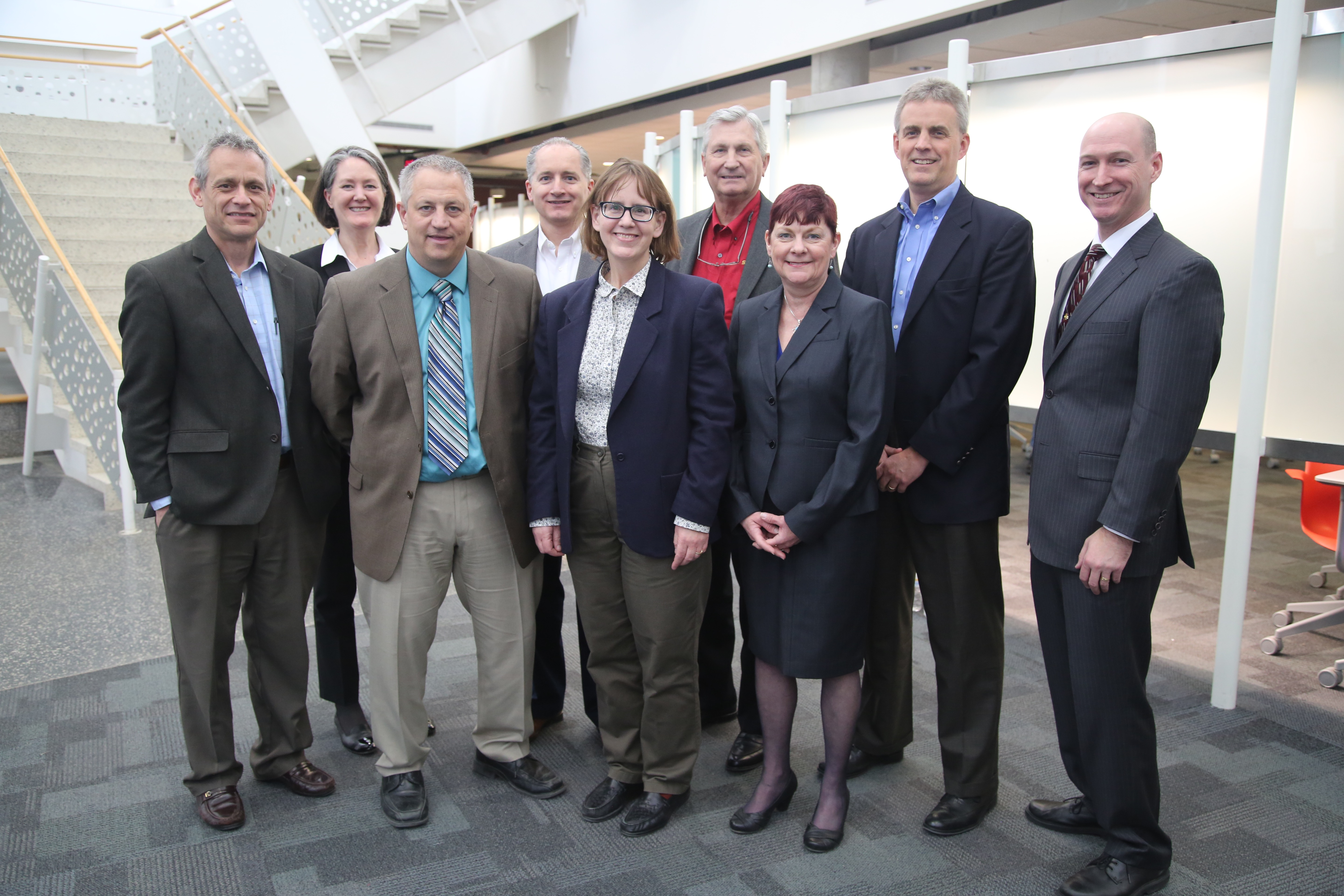 Industrial Advisory Council