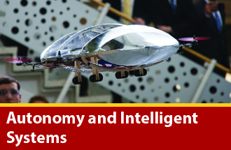 Autonomy and Intelligent Systems Thumbnail