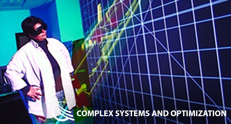 Complex Systems Header