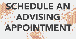 schedule advising appointment