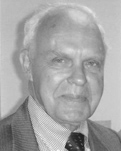 Roger S Hanson BW