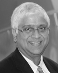 Sukumar Chakavarthy BW