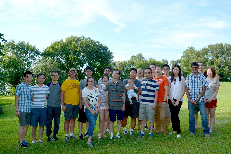 Iowa state university -  Copyright Wei Tian Ahmed Ozbay And Hui Hu Iowa State University
